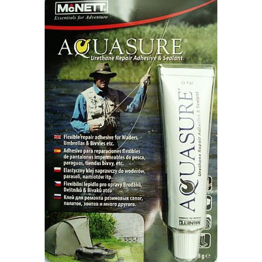 Aquasure Kleber-28gr.