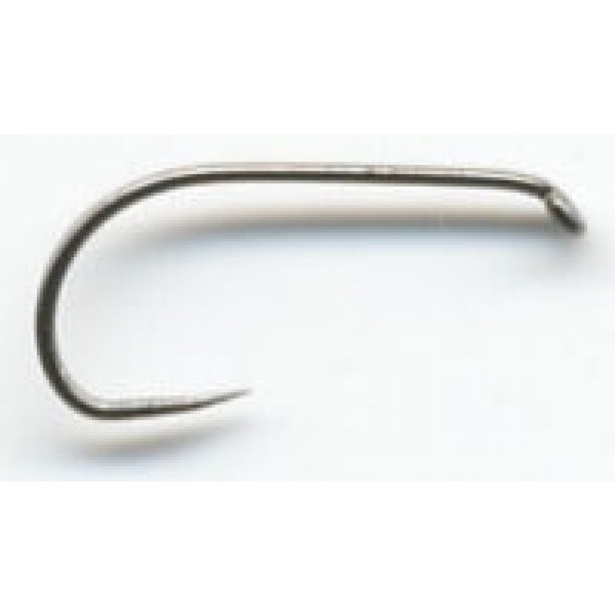 Grip Hook Dry Fly