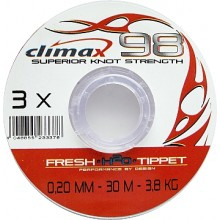 Climax 98 Tippet-0,20mm-30m