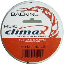 Climax Fly Line Backing 30 lb
