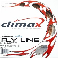 Climax Unlimited Flyline