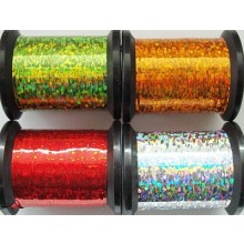 Uni Mylar Tinsel Holographic-medium