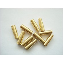Extension Metalltuben/Brass 0,5gr.