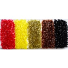 Ice Chenille Assorted Colors