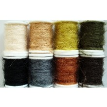 Mohair Dub Yarn 1000 Denier