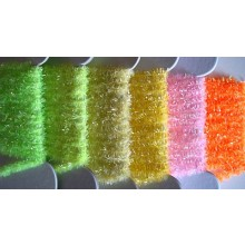 Luminous Chenille