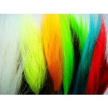 Bucktail Assortment-fluo
