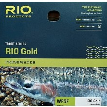 Rio Gold Freshwater Trout WF