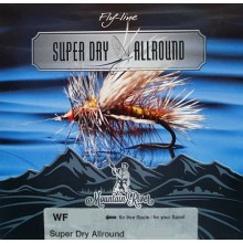 Super Dry Allround Flyline