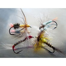 Wet Flies-Gr.#10-Box 2
