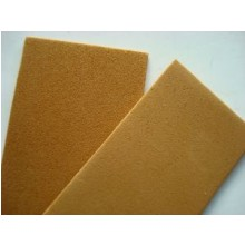 FlyFoam 2mm-brown/2 Stck. 3cmx7,5cm - gratis