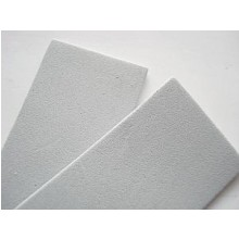 FlyFoam 2mm-grey/2 Stck. 3cmx7,5cm - gratis