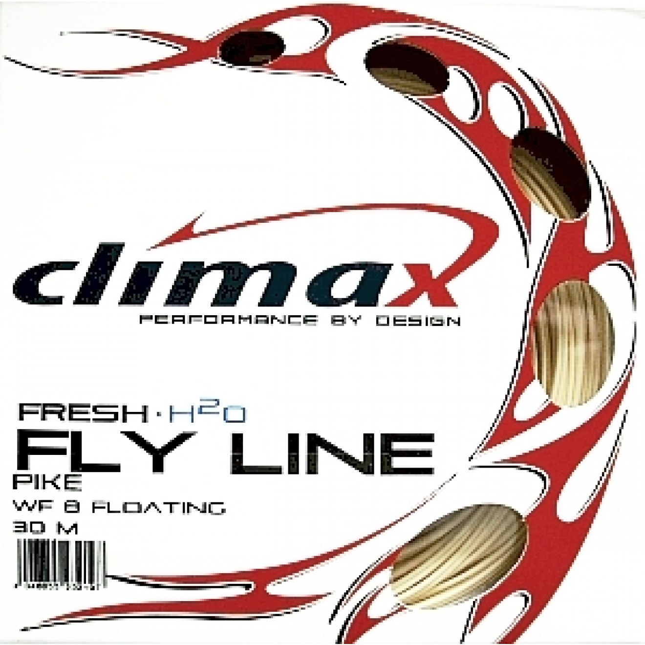 Climax Flyline Pike