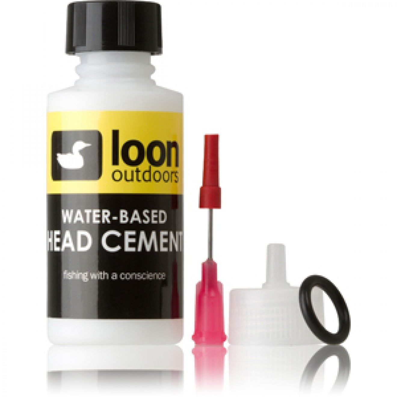 Loon Head Cement Water-Based System